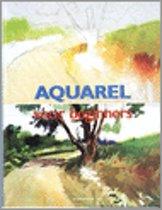 Aquarel Voor Beginners