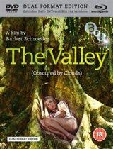 Valley (import) (dvd)