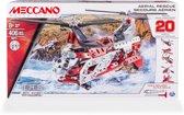Meccano Helikopter 20 Modellen - Constructiespeelgoed
