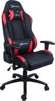 E-Win Bureaustoel, Gamestoel / Gaming Stoel, Racestoel / Racing Stoel, Calling Series Gaming Chair - Rood