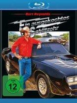 Smokey And The Bandit (1976) (blu-ray) (import)