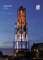 Donker Utrecht kalender 2020