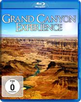 Grand Canyon Experience (dvd)