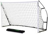Kickster opvouwbaar voetbaldoel 240x150 cm