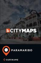 City Maps Paramaribo Suriname