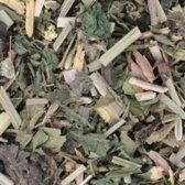 Kruidenhofje thee - losse thee - 100% natuurlijk 100g