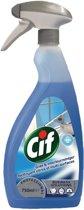 Cif  Glas & Interieurreiniger   8 x 750 ml - professioneel