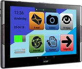 Acer Senioren tablet - voor ouderen (Full HD)