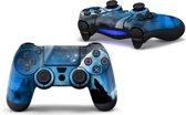 Dire Wolf - PS4 Controller Skins PlayStation Stickers