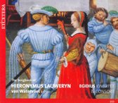 The Songbook Of Hieronymus Lauweryn