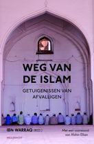 Weg van de Islam