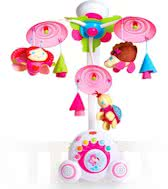 Tiny Love Symphony in Motion Soothe and Groove Princess - Mobiel