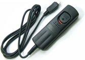 JJC Kabel-afstandsbediening voor Olympus (RM-UC1)