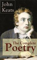 The Complete Poetry of John Keats