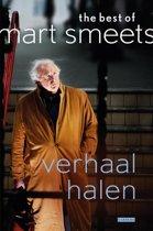 Omslag van 'Verhaal halen. The best of Mart Smeets'