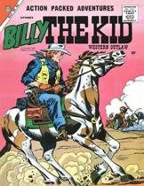 Billy the Kid #13