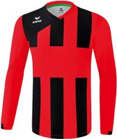 Erima Siena 3.0 Shirt - Voetbalshirts  - rood - 164
