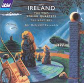 Ireland: String Quartets, The Holy Boy / Holywell Ensemble