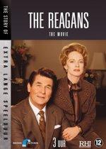 Reagans, The (dvd)