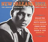 Various - New Orleans Soul - The..
