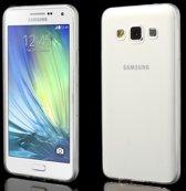Ultra Slim 0.6mm TPU Case Samsung Galaxy A3 2015