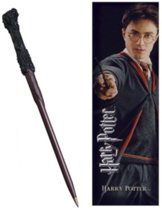 Harry Potter Harry Potter Wand Pen and Bookmark