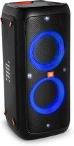 JBL Party Box 200 Zwart - Bluetooth Speaker