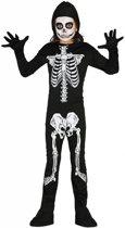 Halloween Kostuum Kind Skelet