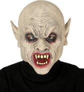 Vampier/zombie horror masker van latex - Halloween verkleed maskers - Enge maskers