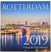 Rotterdam Kalender 2019 Paul Martens