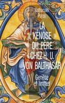 La Kénose du Père chez H.U von Balthasar