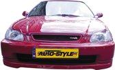 Dynamik Voorspoiler Honda Civic 1996-1999 'JDM Type-R Look' ABS