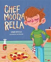 Chef Mootza Rella