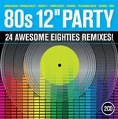 Various Artists - 80'S 12 Party