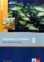 Lambacher Schweizer. 8. Schuljahr. Schülerbuch. Rheinland-Pfalz