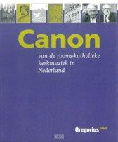 Canon Van De Rooms-Katholieke Kerkmuziek In Nederland