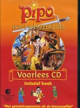 Pipo En De P-P-Parelridder (voorlees Cd + Boek) - Windows