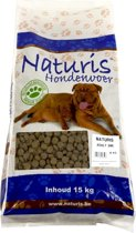 Naturis brok adult small / medium / large hondenvoer 15 kg