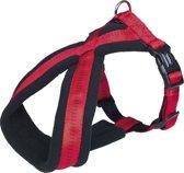 Nobby Comfort Tuig - Hond - L - Buikomvang 60 tot 90 cm - Rood