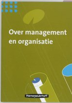 Over management en organisatie
