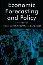 Economic Forecasting and Policy