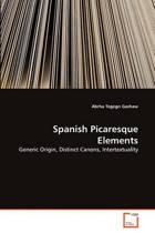 Spanish Picaresque Elements