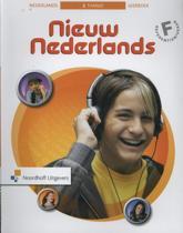 Leerboek 2 t/havo Nieuw Nederlands