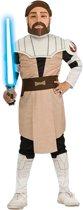 """""""Star Wars™-pak Jedi Obi-Wan Kenobi voor jongens - Kinderkostuums - 110/122"""""""