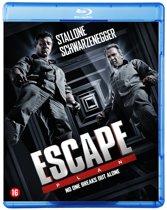 Escape Plan (blu-ray)