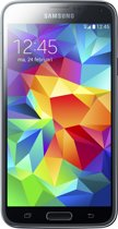 Samsung Galaxy S5 Plus - Blauw