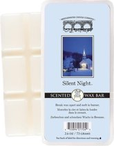 Bridgewater wax bar Silent Night