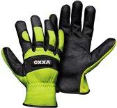 Oxxa Handschoenen X-mech- Thermo 51-615 Maat 10/xl