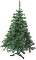 4Goodz Kunstkerstboom - 120 cm - Inclusief standaard - 260 takpunten