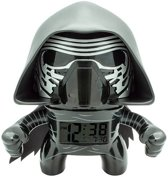 Star Wars Kylo Ren Alarm Klok